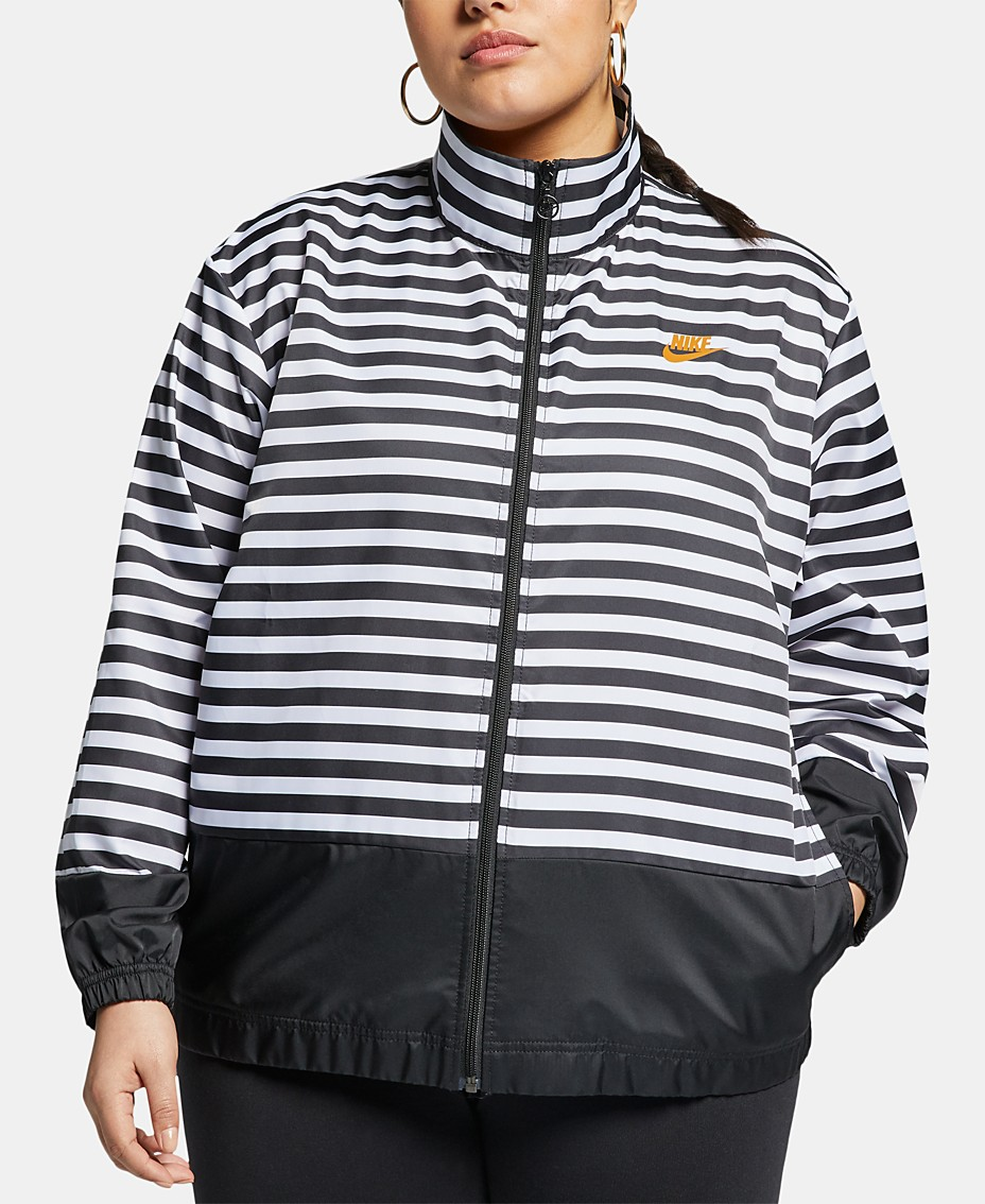 super popular 89847 593f8 Nike Jackets: Shop Nike Jackets - Macy's