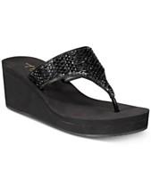 b0925ba85 Women s Flip Flops  Shop Women s Flip Flops - Macy s