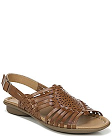 Whistle Huarache Sandals