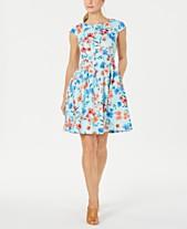 a4476ae0e3c Calvin Klein Clothing for Women - Dresses   More - Macy s