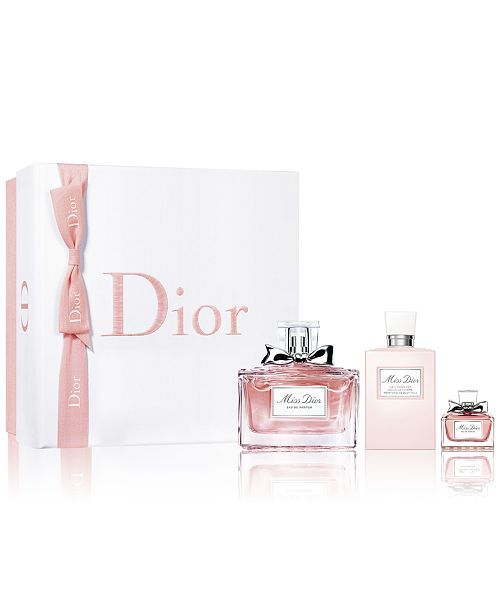Dior Miss Dior Eau de Parfum 3-Pc. Gift Set