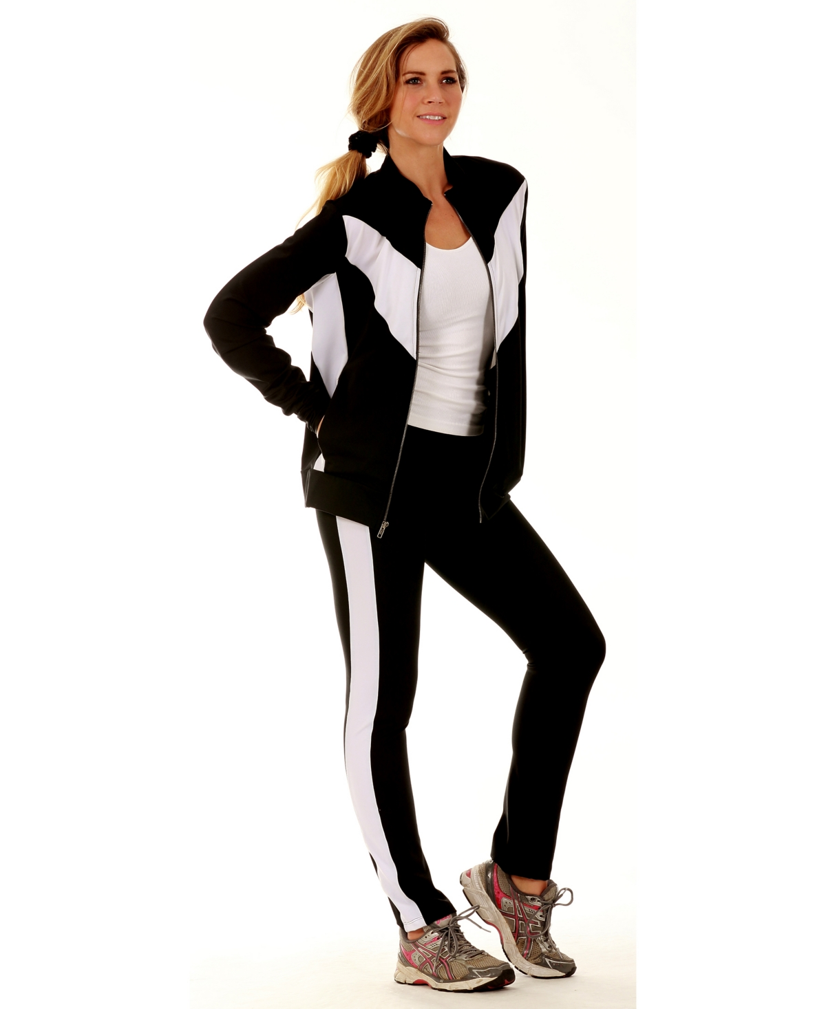 InstantFigure Activewear Compression Leggings