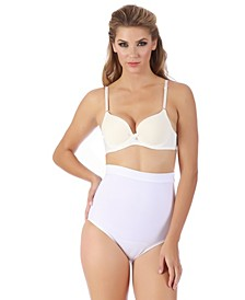 InstantFigure Hi-Waist Panty with Non-Binding Comfort Waistband, Online Only