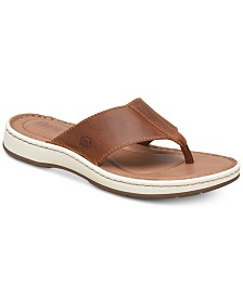 Born Men's Thong Sandals
