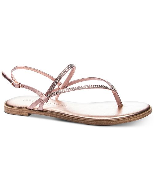 Chinese Laundry Gwendela Flat Sandals
