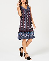 3c5becf8b42 Style   Co Petite Dresses for Women - Macy s