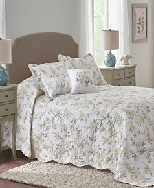 Nostalgia Home Juliette Queen Bedspread