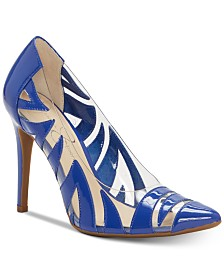 Jessica Simpson Palmra Pumps
