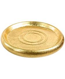 Solisia Round Soap Dish