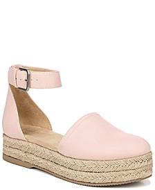 Waverly Ballerina Sandals