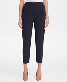 Tommy Hilfiger Kensington Ankle Pants