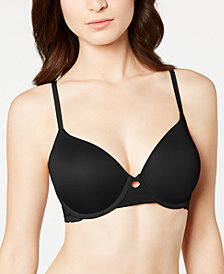 Maidenform One Fab Fit T-Shirt Convertible Shaping Underwire Bra DM0074