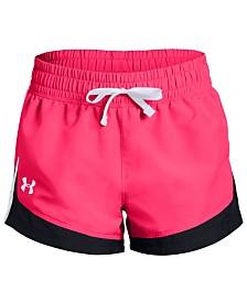 Under Armour Big Girls Sprint Shorts