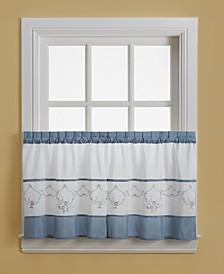 """Grace 24"""" Window Tier Set"""