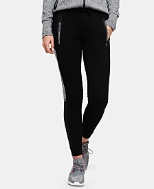 Superdry Side-Print Jogger Pants