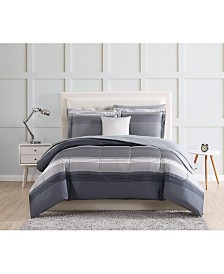 Style 212 Carlyle 10-Pc. Queen Comforter Set