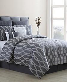 Brandy 8-Pc. Comforter Sets