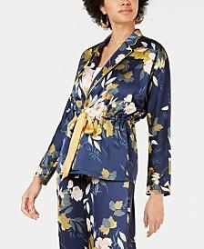Lucy Paris Celine Kimono Blazer