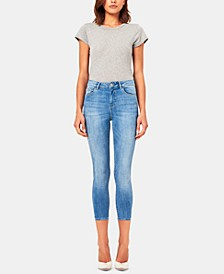 Farrow Cropped Jeans