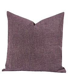 "Siscovers Steele Passion 16"" Designer Throw Pillow"