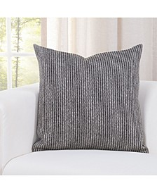 "Champion Greystone 26"" Designer Euro Throw Pillow"