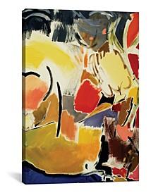 """Rhapsody"" By Kim Parker Gallery-Wrapped Canvas Print - 40"" x 26"" x 0.75"""