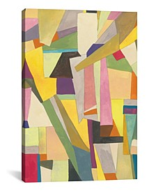 """Dubai"" By Kim Parker Gallery-Wrapped Canvas Print - 40"" x 26"" x 0.75"""