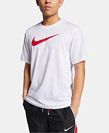Nike Men's Dri-FIT Logo Basketball T-Shirt