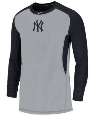 Nike Men\u0027s New York Yankees Authentic Collection Game