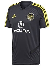 adidas Men's Columbus Crew SC Training Jersey