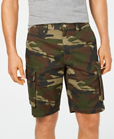 4ce422254ac6e Club Room Men's Classic-Fit Camouflage-Print 9