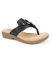 Rialto Bianka Sandals