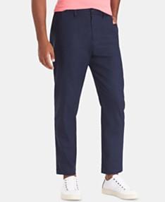 7c885708 Tommy Hilfiger Men's TH Flex Stretch Huaren Regular-Fit Stretch Joggers