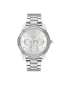 Women's Preston Stainless Steel Bracelet Watch 36MM
