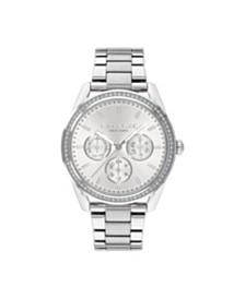 COACH Women's Preston Stainless Steel Bracelet Watch 36MM
