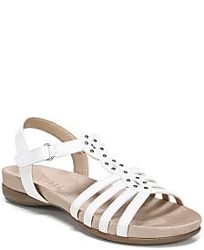 Soul Naturalizer Acadia Ankle Strap Sandals