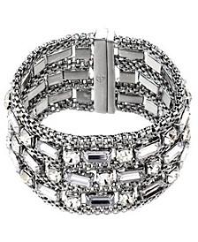 Woven Magnetic Bracelets