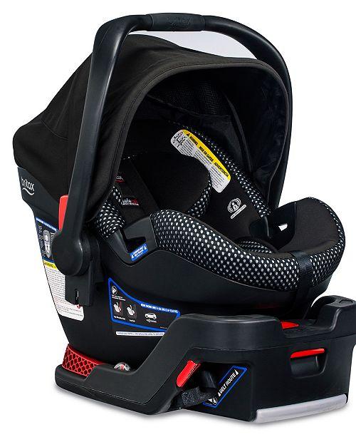 Britax B-Safe Ultra Infant Car Seat