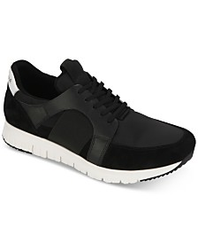 Kenneth Cole New York Men's Bailey Jogger Sneakers