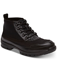 Unlisted by Kenneth Cole Men's Nation Boots