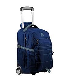 Trailster 39L Wheeled Backpack