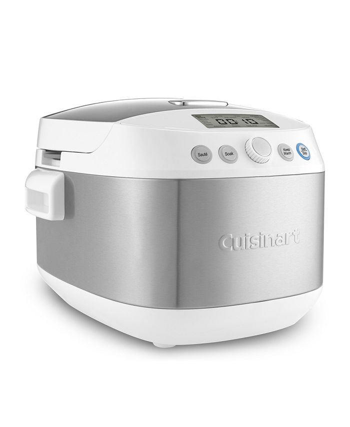 Cuisinart - Rice and Grains Multicooker
