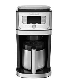 Cuisinart DGB-850 Burr Grind & Brew™ 10-Cup Coffeemaker