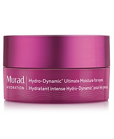 Hydro-Dynamic Ultimate Moisture For Eyes, 0.5-oz. - Limited Edition