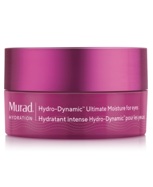 Murad Hydro-Dynamic Ultimate Moisture For Eyes, 0.5-oz. - Limited Edition
