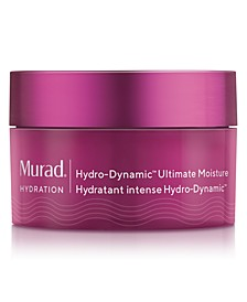 Hydro-Dynamic Ultimate Moisture, 1.7-oz. - Limited Edition