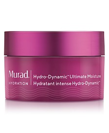 Murad Hydro-Dynamic Ultimate Moisture, 1.7-oz. - Limited Edition