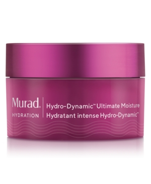 Murad Hydro-Dynamic Ultimate Moisture, 1.7-oz. - Limited Edition