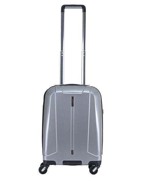 "Solite Maven Lightweight 29"" Expandable HardsideSpinner Upright"