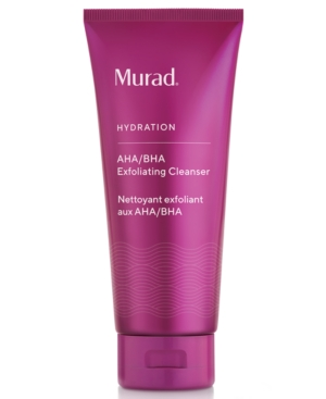 Murad Aha/Bha Exfoliating Cleanser, 6.75-oz. - Limited Edition